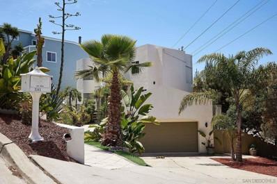 3345 Oliphant St, San Diego, CA 92106 - MLS#: 210016001
