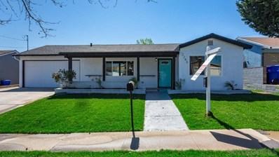 2245 Ingrid Ave, San Diego, CA 92154 - MLS#: 210016295