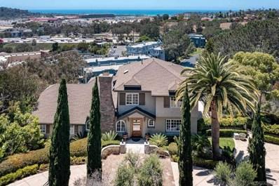 945 Jeffrey Rd., Del Mar, CA 92014 - MLS#: 210016353