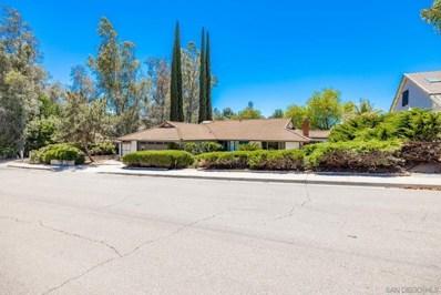17510 Frondoso Dr, San Diego, CA 92128 - MLS#: 210016395