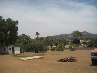 1183 Tres Lomas Dr, El Cajon, CA 92021 - MLS#: 210016827