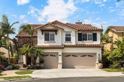 10606 Hunters Glen Dr, San Diego, CA 92130 - MLS#: 210016991