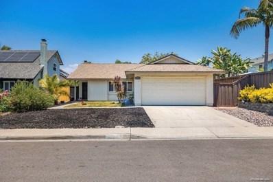 15566 Paseo Jenghiz, San Diego, CA 92129 - MLS#: 210017261