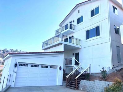 1041 Coronado Ave, Spring Valley, CA 91977 - MLS#: 210017417
