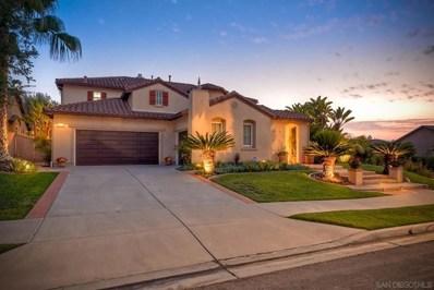 15270 Falcon Crest Court, San Diego, CA 92127 - MLS#: 210017606