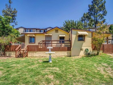 12830 Mapleview St, Lakeside, CA 92040 - MLS#: 210017754