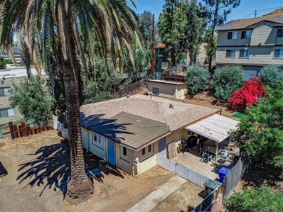 12828 Mapleview St, Lakeside, CA 92040 - MLS#: 210017755