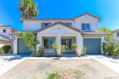 1415 Livingston St, Chula Vista, CA 91913 - MLS#: 210017853