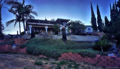 1255 Calavo, Escondido, CA 92026 - MLS#: 210017890