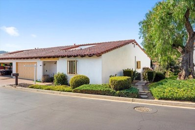 1352 Mira Flores Glen, Escondido, CA 92026 - MLS#: 210017900