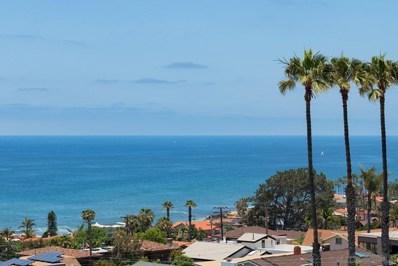 4351 Monaco St, San Diego, CA 92107 - MLS#: 210017934