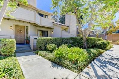 4505 Chateau Dr, San Diego, CA 92117 - MLS#: 210018052