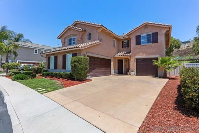 10451 Valley Waters Dr, Spring Valley, CA 91978 - MLS#: 210018108