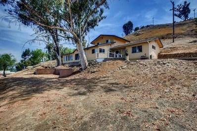 12728 Casa Vista, Lakeside, CA 92040 - MLS#: 210018153