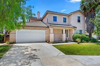 1949 Pizarro Lane, Escondido, CA 92026 - MLS#: 210018429
