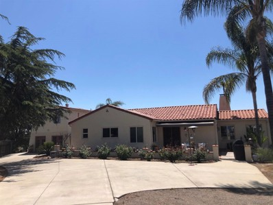 1323 Lemon Pl, Escondido, CA 92027 - MLS#: 210018581
