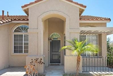 3373 Avocado Vista Lane, Fallbrook, CA 92028 - MLS#: 210018757