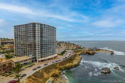 939 Coast Blvd UNIT 6BC, La Jolla, CA 92037 - MLS#: 210018886