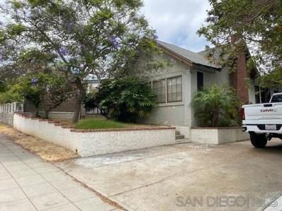 735 Nautilus St, La Jolla, CA 92037 - MLS#: 210019015