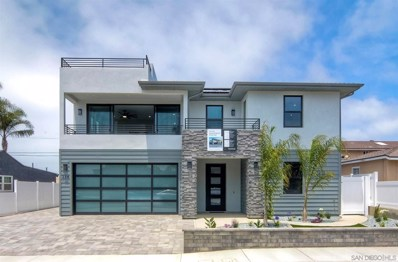 374 Imperial Beach Blvd, Imperial Beach, CA 91932 - MLS#: 210019151