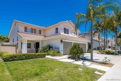 4110 Periwinkle Way, Oceanside, CA 92057 - MLS#: 210019209