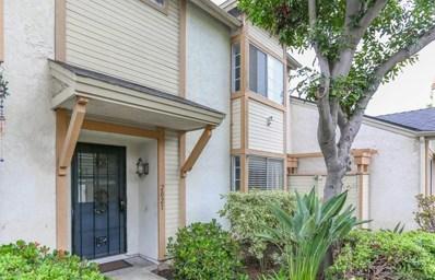 2021 Haller St, San Diego, CA 92104 - MLS#: 210019215