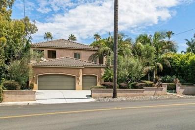1190 Laguna Drive, Carlsbad, CA 92008 - MLS#: 210019564