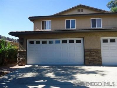 8980 Lamar UNIT 9, Spring Valley, CA 91977 - MLS#: 210019610