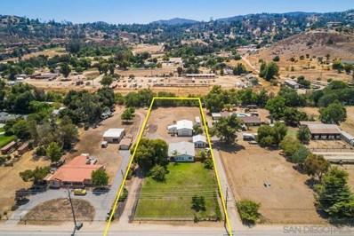 11438 Moreno Ave, Lakeside, CA 92040 - MLS#: 210019688