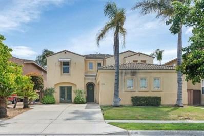 1746 Lone Tree Road, Chula Vista, CA 91913 - MLS#: 210019755