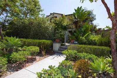 13596 Lopelia Meadows Pl, San Diego, CA 92130 - MLS#: 210019805