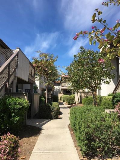 9856 Shirley Gardens Dr UNIT 6, Santee, CA 92071 - MLS#: 210019859