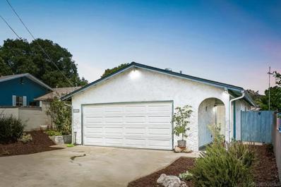 935 Ramona Ave, Spring Valley, CA 91977 - MLS#: 210019883