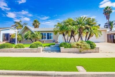 1625 Norran Ave, El Cajon, CA 92019 - MLS#: 210019885
