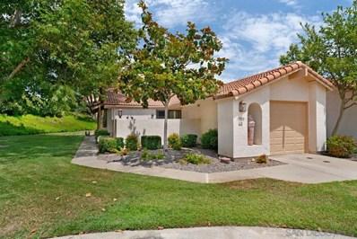 17816 Corte Huasco UNIT 65, San Diego, CA 92128 - MLS#: 210019892