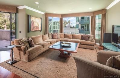 2500 6th Avenue UNIT 302, San Diego, CA 92103 - MLS#: 210019904