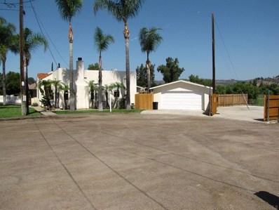 9723 Cypress St, Lakeside, CA 92040 - MLS#: 210019996