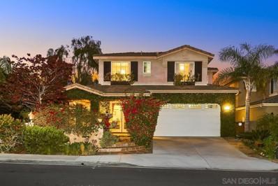 10545 Abalone Landing Terrace, San Diego, CA 92130 - MLS#: 210020057