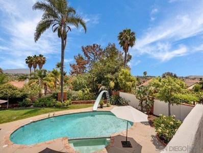 1037 Buena Vista Way, Chula Vista, CA 91910 - MLS#: 210020076