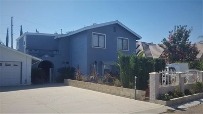 9724 Eucalyptus Ct, Santee, CA 92071 - MLS#: 210020126