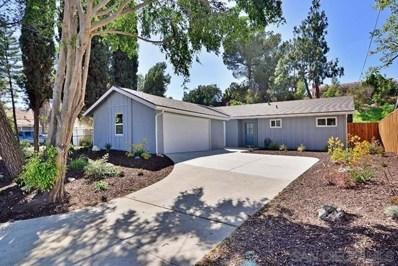 10350 Fairhill Dr, Spring Valley, CA 91977 - MLS#: 210020130