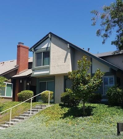 10704 Esmeraldas, San Diego, CA 92124 - MLS#: 210020214