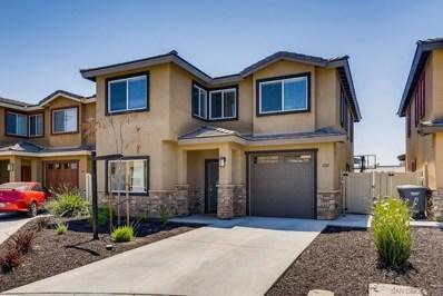 1321 Bailey Way, El Cajon, CA 92021 - MLS#: 210020326
