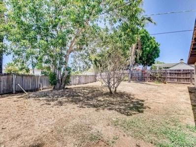 4520 Cochise Way, San Diego, CA 92117 - MLS#: 210020377