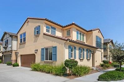 1048 Sea Glass, San Diego, CA 92154 - MLS#: 210020388