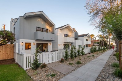 3859 Sequoia St., San Diego, CA 92109 - MLS#: 210020429