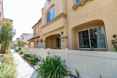 1425 Egret St UNIT 3, Chula Vista, CA 91913 - MLS#: 210020599