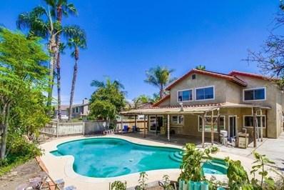 10310 Muchacha Way, San Diego, CA 92124 - MLS#: 210020749