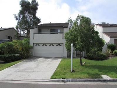 6121 Portobelo Ct, San Diego, CA 92124 - MLS#: 210020763
