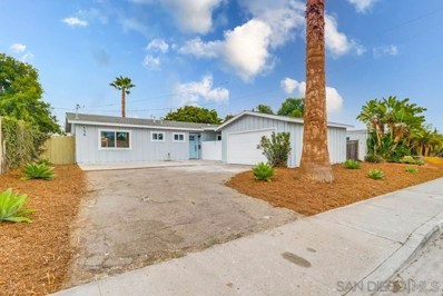 138 Prospect Drive, Chula Vista, CA 91911 - MLS#: 210020848